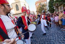 Les festes de Gandia arriben en clau musical i teatral