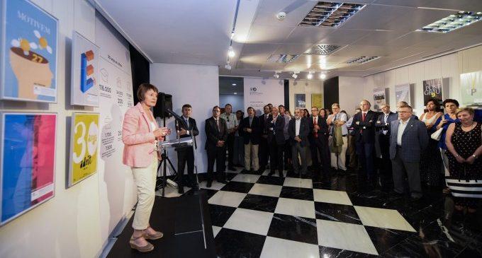 La Fundació ADEIT de la Universitat de València commemora els seus 30 anys d'història