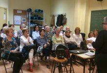 La Universitat Popular de València inicia el curs 2018/19