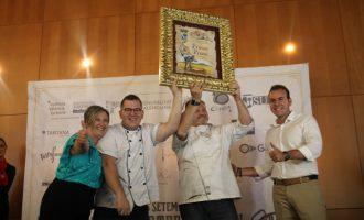 El Restaurant Bon Aire del Palmar s'alça amb el títol de Millor Paella Valenciana del Món en 2018
