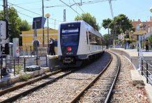 La Generalitat facilita 471.466 serveis de metro i tramvia en la xarxa de Metrovalencia en 2019