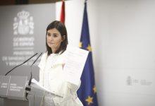 Carmen Montón dimiteix com a Ministra de Sanitat pel seu màster irregular