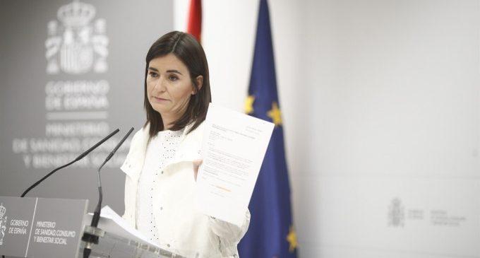 La jutgessa del cas Màster arxiva la causa contra l'exministra de Sanitat Carmen Montón