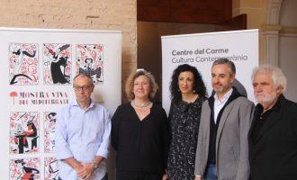 200 artistes i més de 60 actuacions en la sisena edició de Mostra Viva del Mediterrani