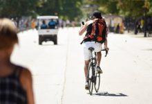 La modificació de la Llei de Mobilitat inclourà una plaça per a bicis per vivenda en sòl urbà i dos en urbanitzable