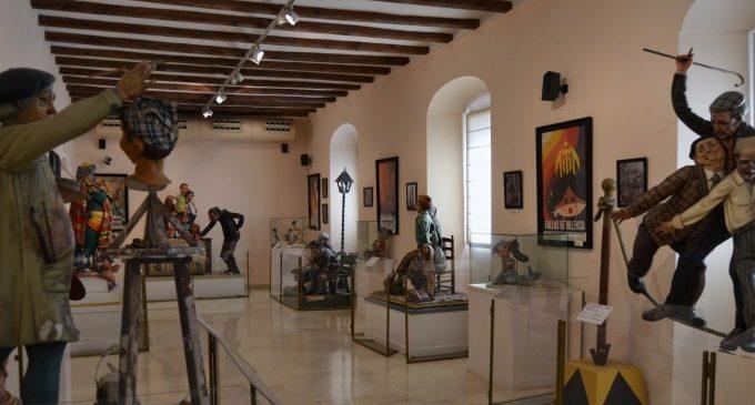 Els museus festius baten rècord amb més de 140.000 visites en 2018