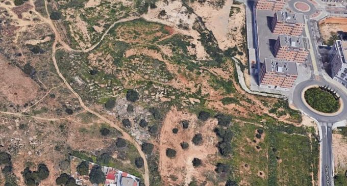 L'Ajuntament de Torrent adjudica la redacció del projecte d'urbanització de la parcel·la del nou Palau de Justícia
