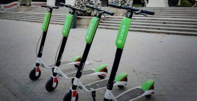 La polémica de los patinetes eléctricos concluye con la retirada de los mismos
