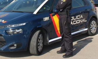 Investigan el hallazgo del cadáver de un hombre cerca del Club Náutico de Valencia