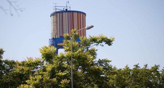 Aldaia utilitzarà l'antic pou per al subministrament d'aigua no potable a zones verdes municipals