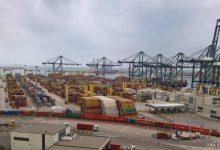 El Puerto de València aprobará en octubre los pliegos para la ampliación norte con 1.000 millones de inversión