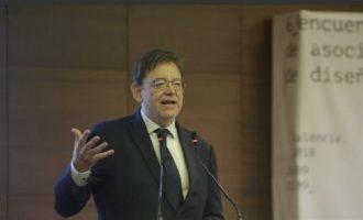 """Puig descarta un augment del pressupost per a À Punt en 2019: """"Cal gestionar adequadament els recursos que hi ha"""""""