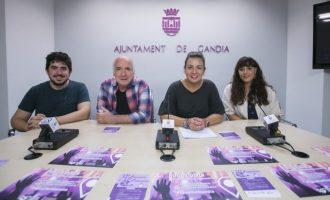 Gandia tindrà un PUNT VIOLETA en la Fira i Festes contra els masclismes i les agressions sexuals