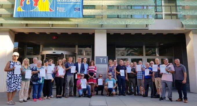Xirivella, Alaquàs i Aldaia exigeixen millores en la freqüència, horaris i tarifes del transport públic