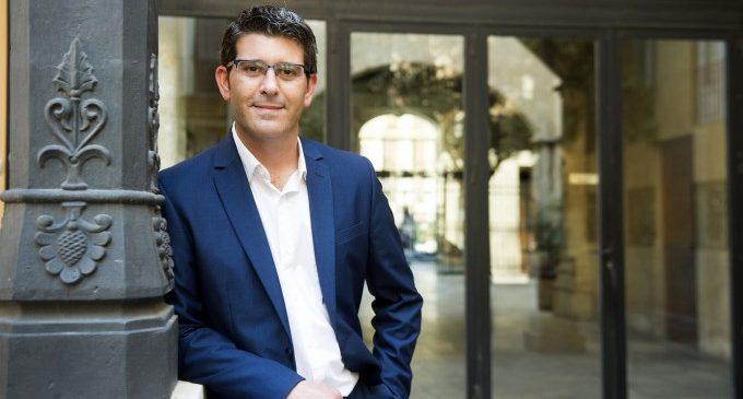 Jorge Rodríguez abandona el partit i la seua candidatura per a no perjudicar el PSPV