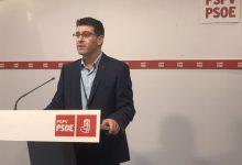 PSOE i PSPV acorden que Rodríguez puga presentar-se a les primàries a Ontinyent si no canvia la seua situació judicial