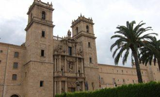 L'AVL avança l'Any de Sant Vicent Ferrer amb un cicle d'onze conferències