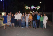 Comencen les festes populars i patronals a Sedaví