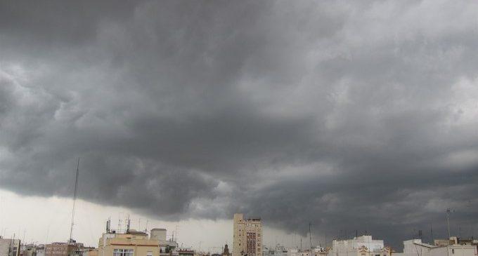 València se prepara ante la posibilidad de que a las 13h llegue lo peor de la DANA
