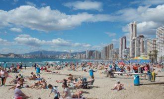 Puig anuncia que en las próximas semanas se aprobará el Plan Estratégico de Turismo con horizonte 2025