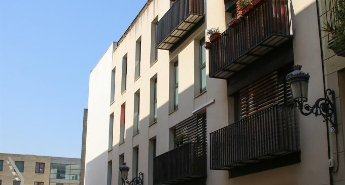 Els balcons s'ompliran d'ombres i sons per a reflexionar sobre el planeta