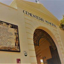Burjassot propone una ruta cultural e histórica en su cementerio