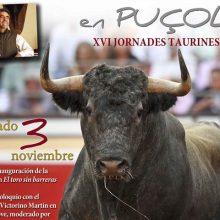 Victorino Martín, bravesa i defensa de la Festa a Puçol