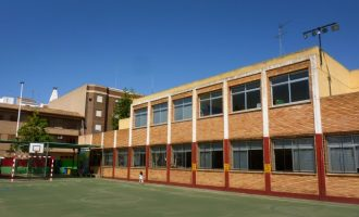 Avanza el plan 'Edificant' para reformar los colegios de Alboraya