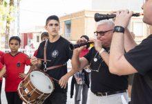 Picassent celebra el VII Aplec de Danses Populars Escolars amb 350 xiquets i xiquetes