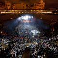 Torna el mític Concert de Benvinguda de la Universitat de València