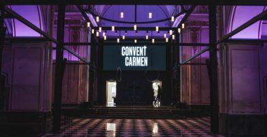 Convent Carmen incorporarà un hotel urbà multimodal a la seua oferta d'oci cultural