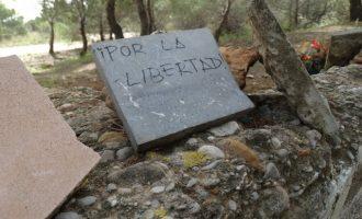 Más de 315.000 euros para la realización de proyectos de recuperación de la Memoria Histórica