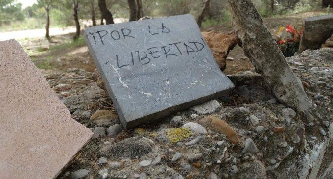 Més de 315.000 euros per a la realització de projectes de recuperació de la Memòria Històrica