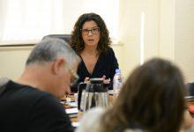 Condemna massiva dels comentaris masclistes cap a l'Alcaldessa de Paiporta