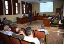 Benetússer presenta a la ciutadania l'Estudi de Mobilitat Urbana Sostenible