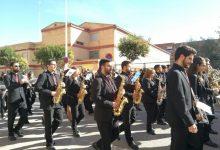 València acull el XXIV Festival de Bandes de Música del Districte
