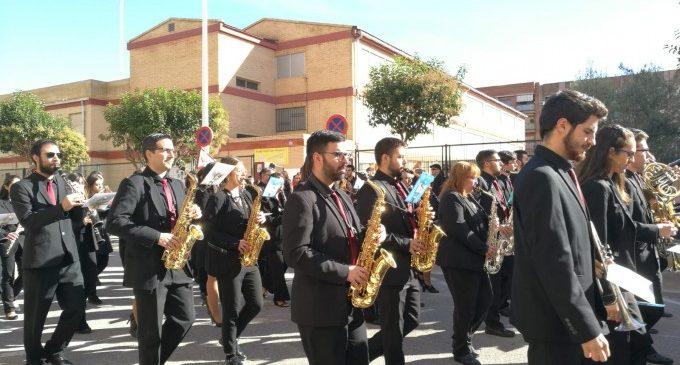 L'Ajuntament de València augmenta les ajudes a les societats musicals fins als 133.000 euros