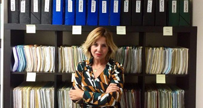 """Laura Oliver: """"Cal fer visibles els recursos disponibles per a les víctimes una vegada denuncien"""""""