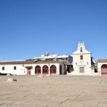 Javier Benlloch dirigirà l'obra de reconstrucció del Pati de les Sitges de Burjassot