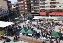 Éxito de participación en la Fiesta Educativa de Sedaví