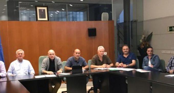 Massamagrell col·locarà la primera escultura representativa del Camí del Sant Grial