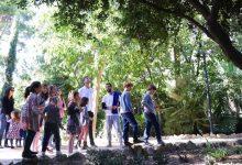 L'Hort de Trénor de Torrent estrena la seua programació infantil de tardor