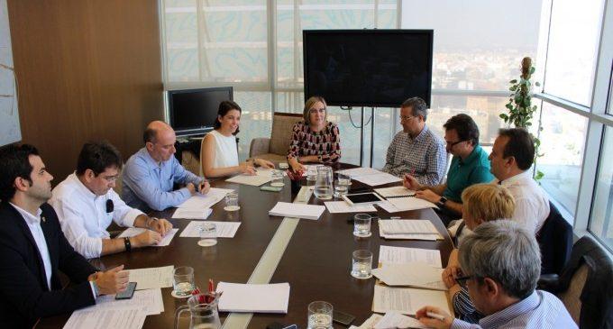 L'ATMV aprova l'avantprojecte de pressupostos amb la previsió dels 38 milions per part de l'Estat