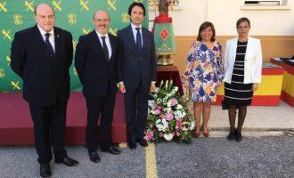 """Bonig demana a Puig i Sánchez que """"defensen amb contundència"""" la unitat d'Espanya després de la reprovació al Rei"""