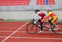 Parc Central acull una jornada per a normalitzar i visibilitzar el ciclisme adaptat