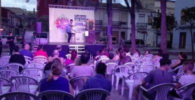 Cultura als barris acosta la música al barri de Natzaret