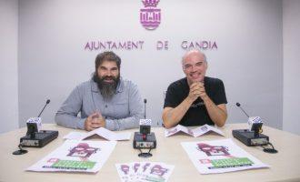 Mañana arranca la tercera edición de la RRRR! Festival de Arte y Reciclaje en Gandia
