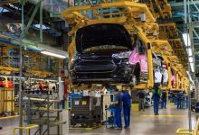 Ford Almussafes plantea un ERE para 630 trabajadores