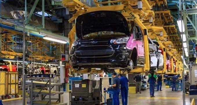 Transformació en Ford Almussafes, la factoria començarà a produir una nova generació de motors híbrids