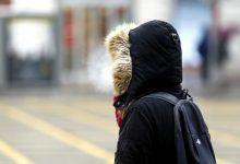 La Comunitat Valenciana vive el día de octubre más frío en 52 años